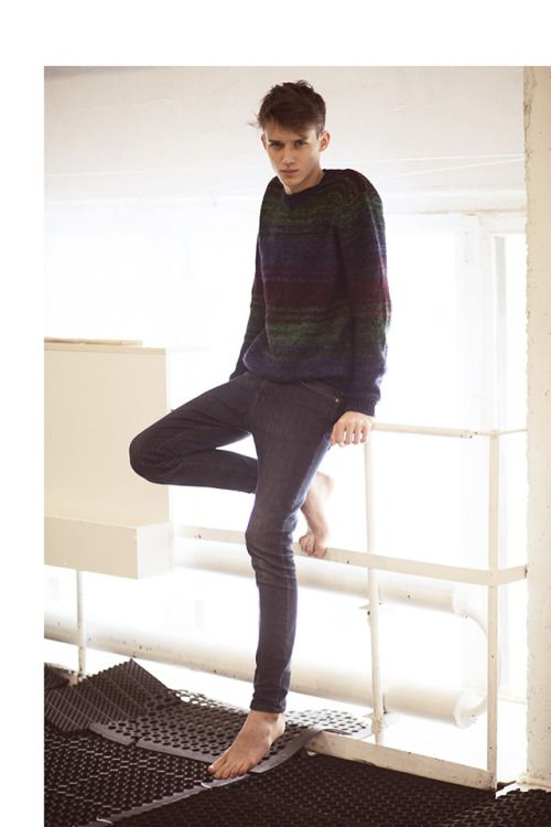 Levis Mens Skinny Jeans