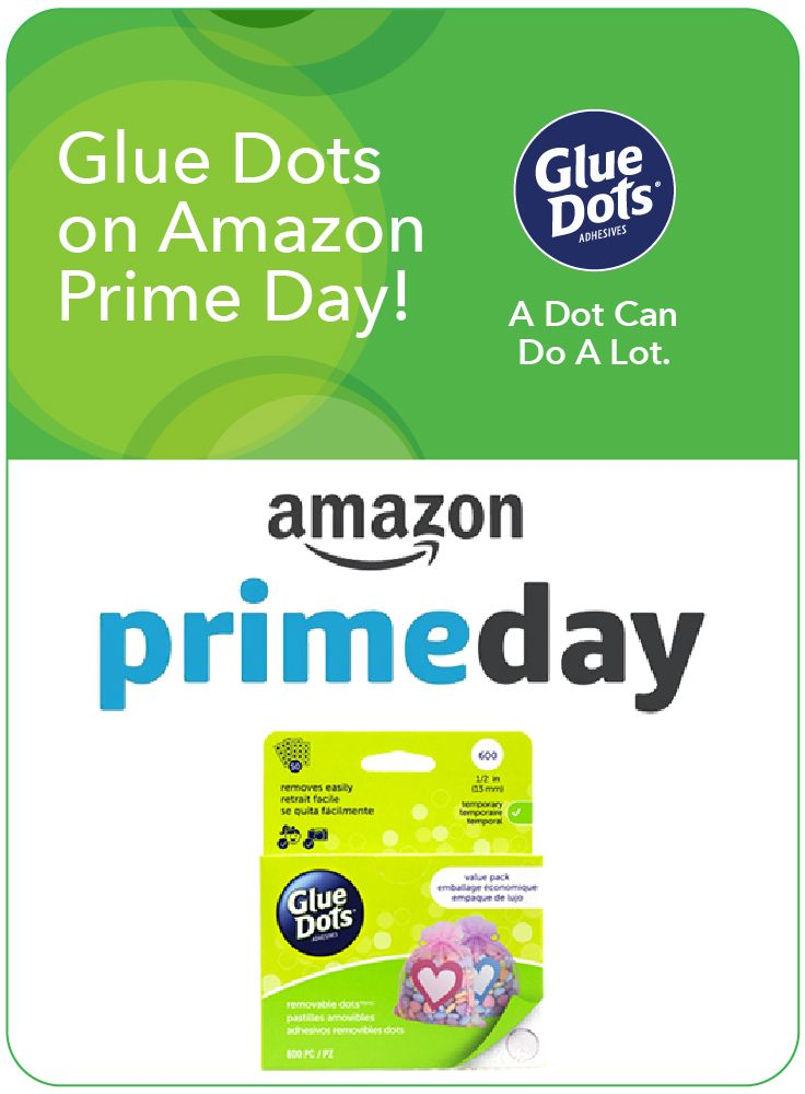 Are You Ready To Stock Up And Save Our Removable Dots Value Packs Are Going To Be An Amazon Prime Day Amazon Prime Day Deals Prime Day Deals Amazon Prime Day