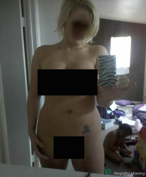 Objects bad mom selfie fail