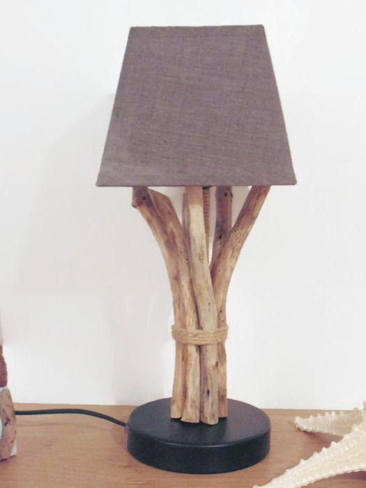 1000 id es sur le th me d co bois flott sur pinterest for Idee creation bois flotte