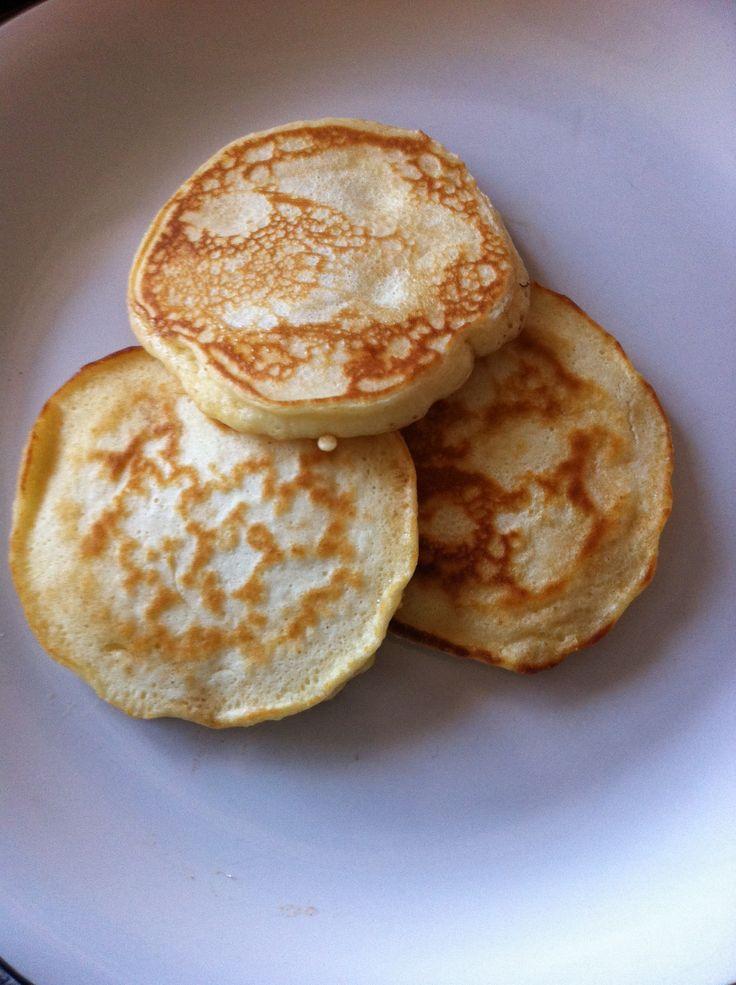 Easy pancake recipe!