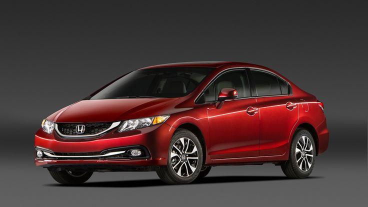 2013 #Honda #Civic