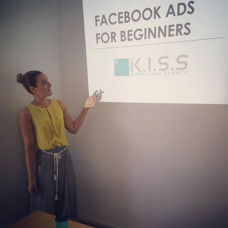 Lots of fun presenting Facebook Ads for Beginners at K.I.S.S HQ today! Thanks to the group who attended, you were great. Interested in our courses? Check out our website thekissagency.com/courses for more info.  #FBA4BEG #facebook #socialmediamarketing #smallbusiness #socialmedia #keepitsimple