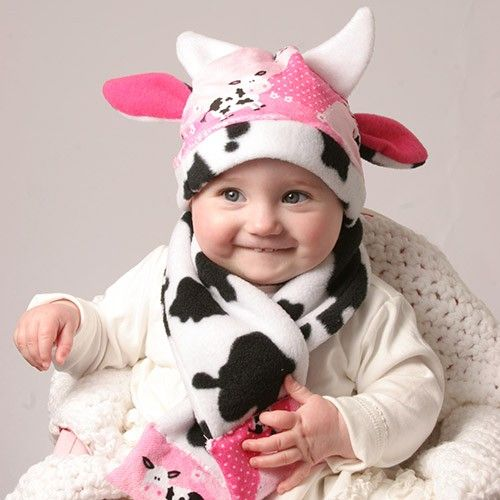 Moo ving photo... get your winter wollies!!