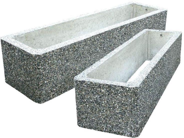 More Click Large Cement Planters Molds Concrete 400 x 300