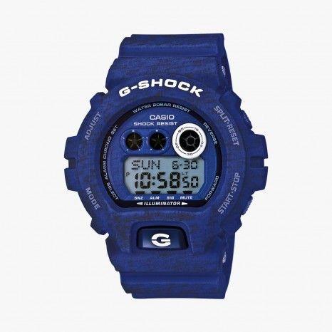 Montre G-Shock Style Series, Casio #LeBonMarche #FeteDesPeres #fashion #mode #homme #men #fathersday @casiousa