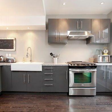 best 25+ grey gloss kitchen ideas only on pinterest | gloss