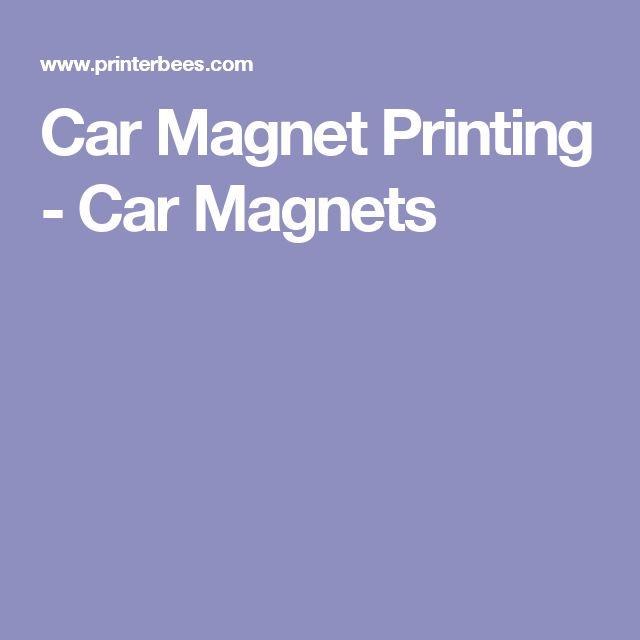 The Best Custom Car Magnets Ideas On Pinterest Date Recipes - Custom car magnetscustom car magnetssteelberry