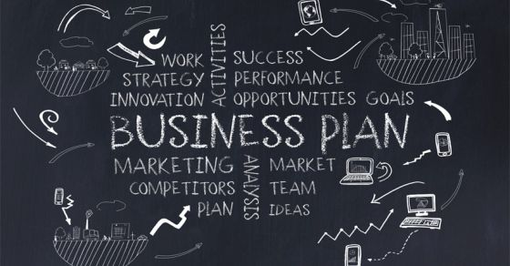 In the first of a comprehensive two-part series, real estate marketing expert Mike Blaney offers advice on creating an effective business plan for 2015