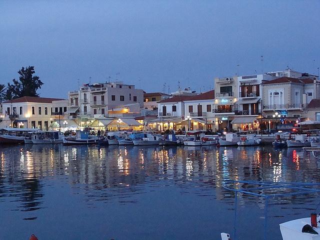 Aigina, Greece