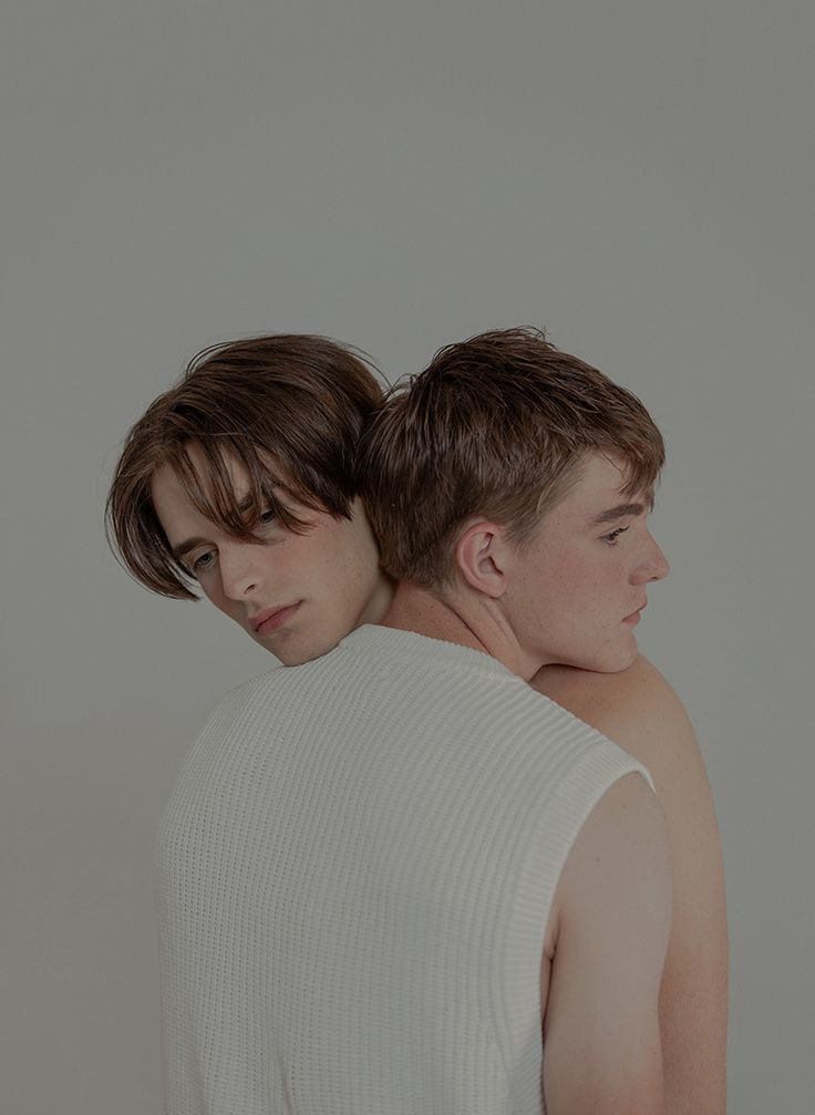 Nick Pervak and Cooper Maughan at Basic Models Agency photographed by Eugene Siow and styled by Kelly Hsu, in exclusive for Fucking Young! Online. Hair & Make-up: Kathleen Balakrishnan