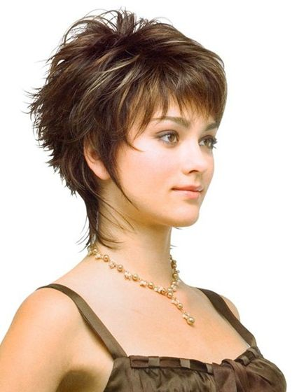 35 Summer Hairstyles For Short Hair 2013 2014 Pictures Of Short Haircuts Pictures Of Short Haircuts 2015 2016