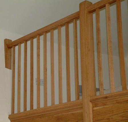 Best Oak Ballustrade Elements Oak Stairs Stairs Cladding 400 x 300