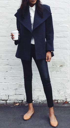 Paola Style for Winter Fall... - Fall-Winter 2017 - 2018 Street Style Fashion Looks