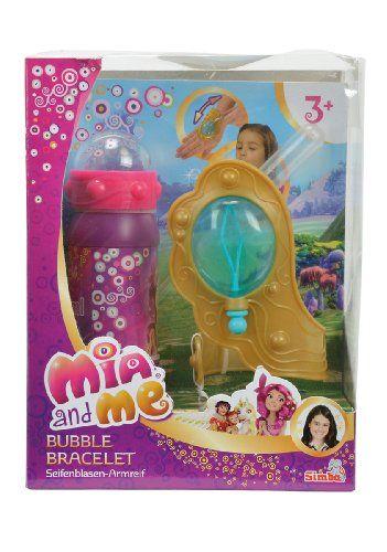 Mia and Me Bubble Bracelet | primrose | Pinterest | D ...