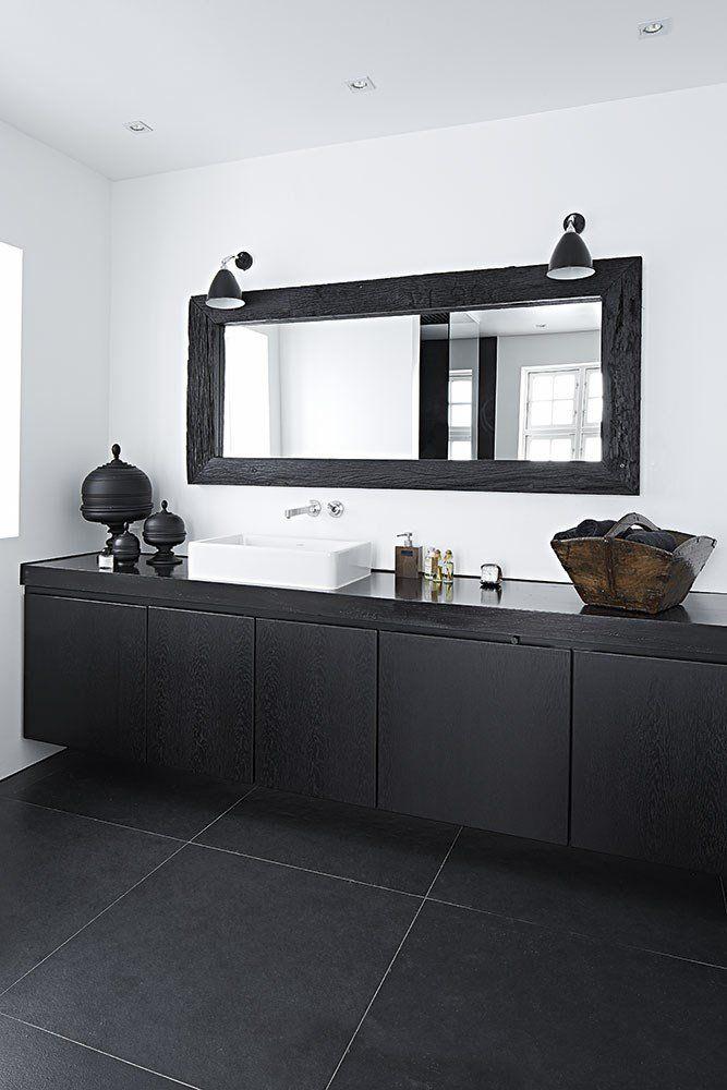 Lys til badeværelse