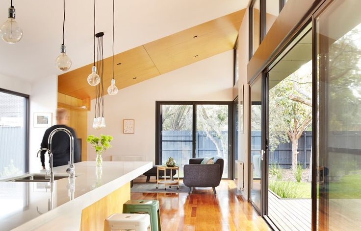 An unexpected outcome to a mid-century classic | Habitus Living