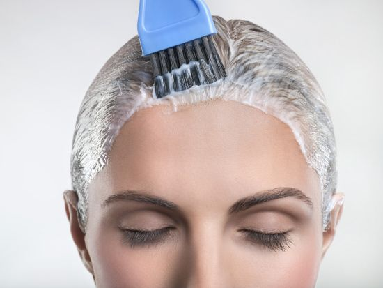 The hair dye allergy you should know about: Although rare, it could be very dangerous. via @Time #haircare #hairdye #allergy #allergies #dermatology