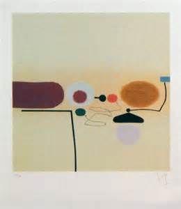 Victor Pasmore-English Painter