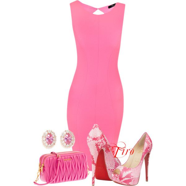 Power Pink