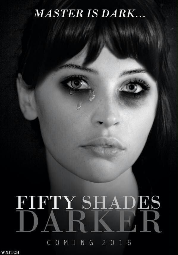 58 best darker and freed images on pinterest fifty shades of grey fifty shades darker fandeluxe Choice Image