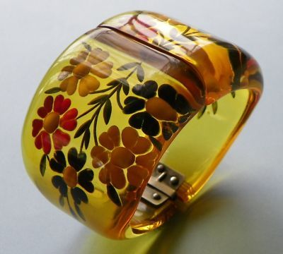 72 best vintage bakelite plastic jewelry images on