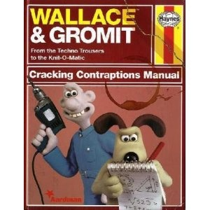 wallace and gromit essay The oscar winning animator behind wallace and gromit has revealed he was inspired by an unlikely encounter on a bus nick park has delighted the nation with films about the antics of cheese.