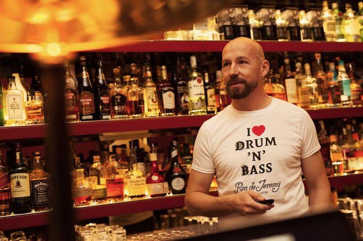 Xtra Ordinary Cocktail Challenge / Olli Hietalahti