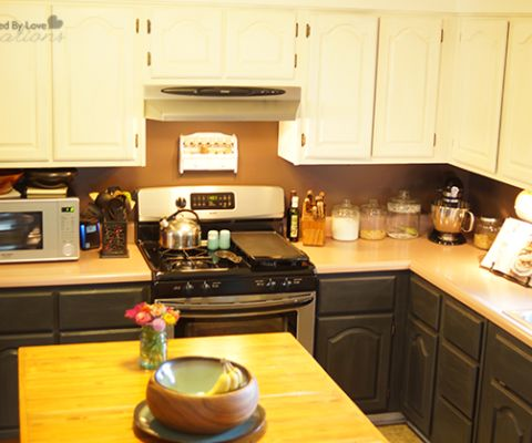 cabinetry chalk images paint kitchen painted cabinets ideas for painting old wood before and after refinishing