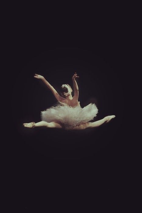 simple but beautiful #dance #ballerina #ballet