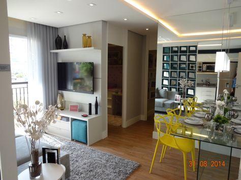 Die besten 25+ Decoração cozinha sala conjugada Ideen auf Pinterest - wohnideen 50m