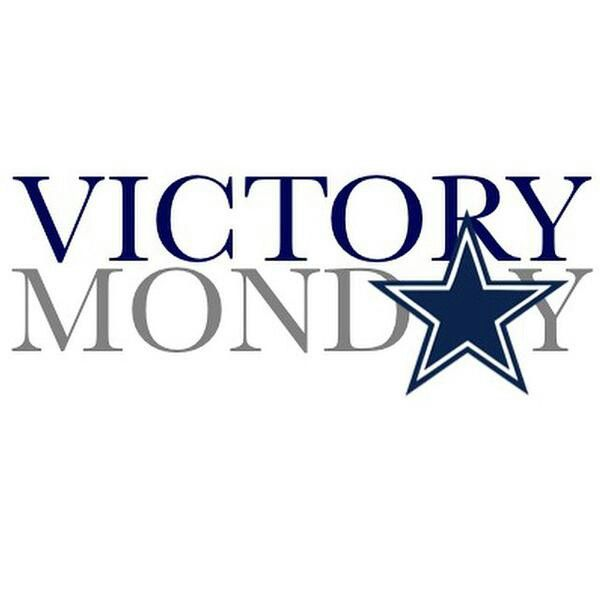 Dallas Cowboys - Victory Monday #CowboysNation #DC4L
