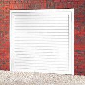 Cardale Horizontal ABS Garage Door