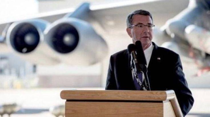 Arme nucléaire: le Pentagone veut continuer à pouvoir dégainer en premier