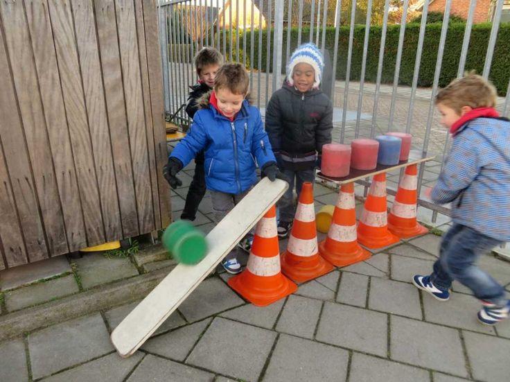 Rollen maar! Begrippen leren tijdens het buitenspel 3, kleuteridee.nl