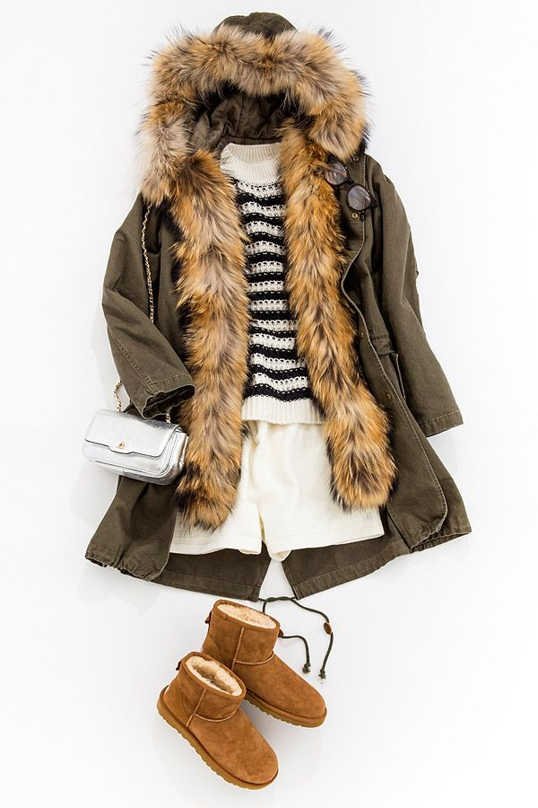 ルミネ新宿 ルミネ2のアイテムでコーディネートレッスン!今週のテーマは「ボーイズテイストのコートを着こなす」。意外性のあるカジュアルが新鮮! モッズコートを女性らしく着る。人気スタイリスト山崎ジュンさんが「すぐマネできる」テクニックをお伝えします。