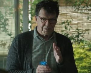 Exclusive Sleepy Hollow Video: Fringe's John Noble Explains His Sin-ful Talent