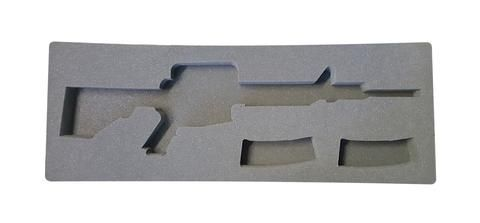 Custom - Cobra Replacement Foam Insert Set For Plano Case 108364 With Custom Cutout