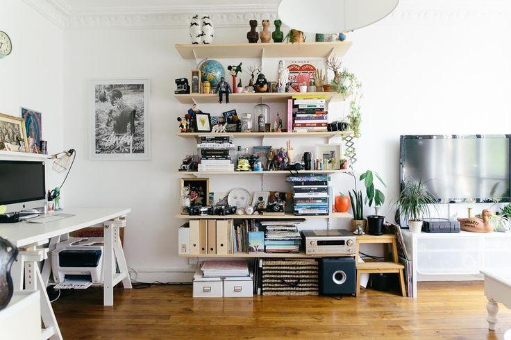 Comfortable Parisian Apartment, Paris, France.