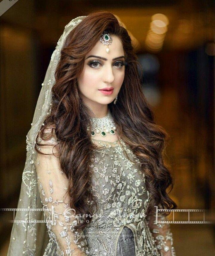 Hijab 2 Pakistani Bridal Makeup Latest Bridal Dresses Pakistani Bridal Hairstyles