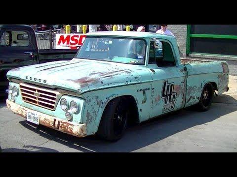 Fast N Loud Dodge Sweptline Truck Gas Monkey Garage
