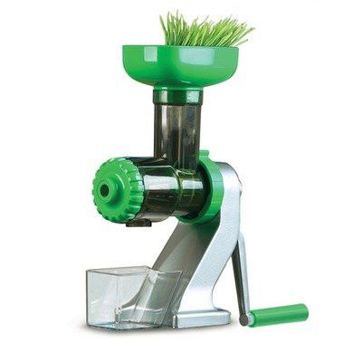 Tribest Z Star Manual Juicer....  Is it worth it? YES or NO