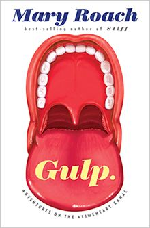 Book review: Gulp by Mary Roach
