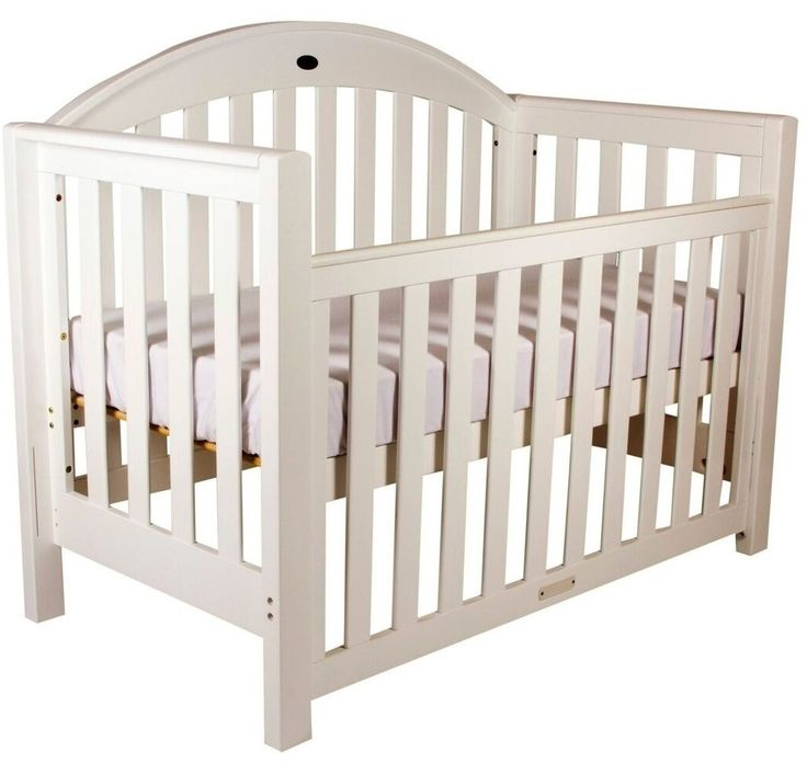 Buy Babyhood Grow With Me Classic Cot - White by Babyhood online and browse other products in our range. Baby & Toddler Town Australia's Largest Baby Superstore. Buy instore or online with fast delivery throughout Australia.