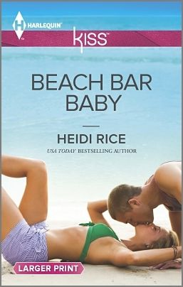 Goodreads Giveaway for North American readers of Beach Bar Baby by Heidi Rice... Open til 21st April, so get entering. https://www.goodreads.com/giveaway/show/88275-beach-bar-baby