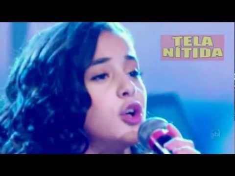 Michely Manuely - O Poder do Teu Amor - Jovens Talentos Kids 2011