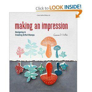 Making an Impression- książka Geninne Zlatkis