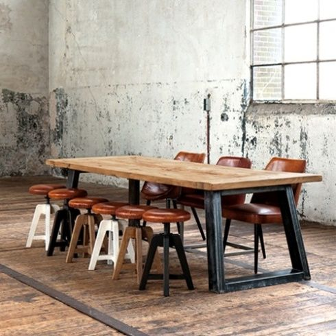 best  about Farmhouse table on Pinterest