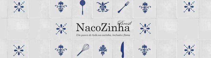 Pamonha assada - NacoZinha Brasil