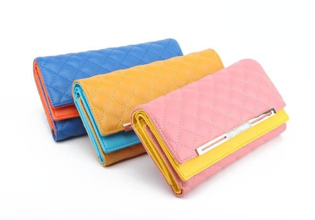 Cute Diamond Wallet, For More Various Color, visit: http://www.favechic.com/product/i/19377031851